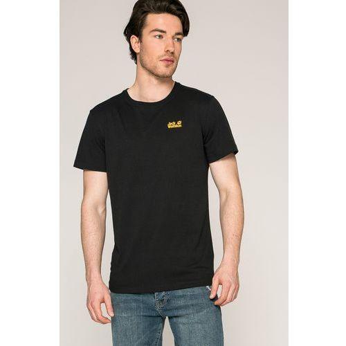 - t-shirt, Jack wolfskin
