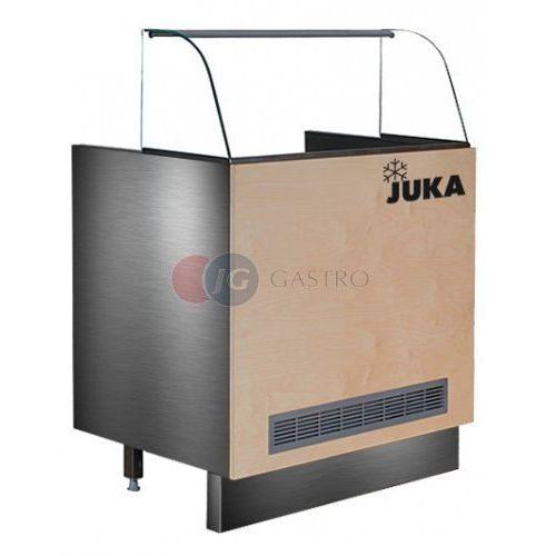 Moduł hot-dog 950x650x1290 h Juka HD/MF 95/65, HD/MF 95/65