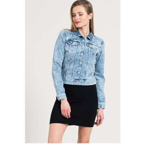 - kurtka jeansowa marki Only
