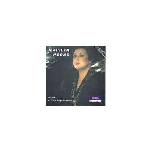Recital: Meraspe / Rodelinda (8007068252527)