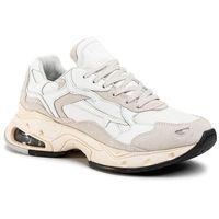Sneakersy PREMIATA - Sharky 0023 White, kolor biały