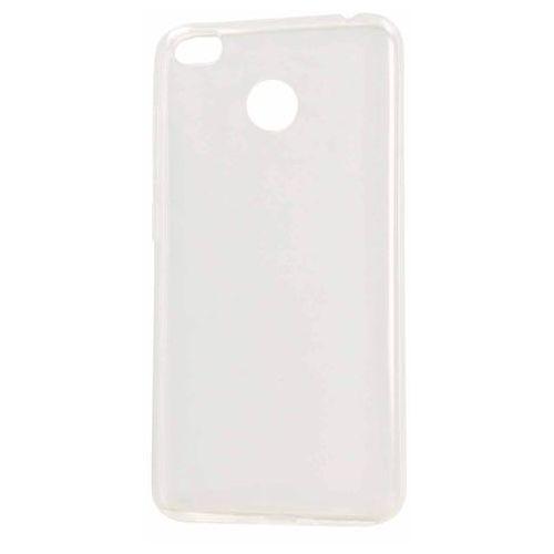 Soft case do redmi 4x clear - odbiór w 2000 punktach - salony, paczkomaty, stacje orlen marki Xiaomi