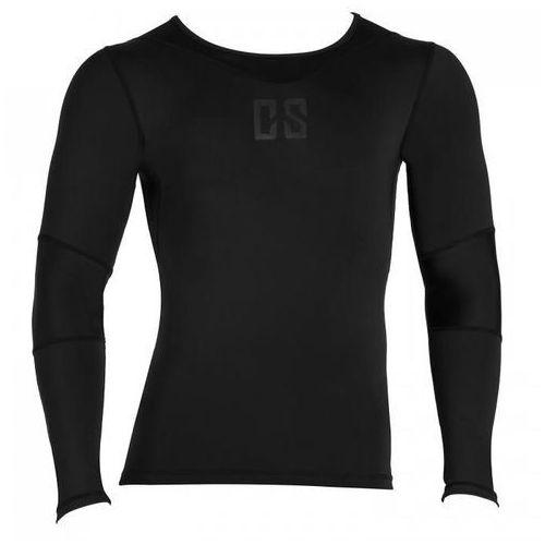 Capital Sports Beforce Elastyczna koszulka Bielizna funkcyjna dla mężczyzn Wielkość L