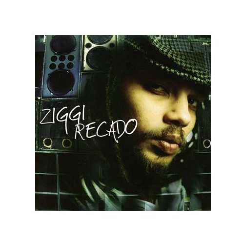Greensleeves Ziggi recado - ziggi recado (0054645520928)