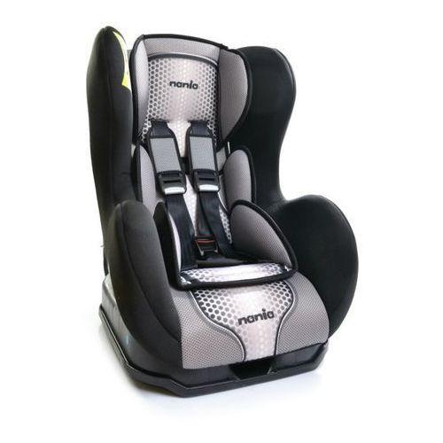 Nania Fotelik samochodowy 0-25 kg  cosmo sp pop black