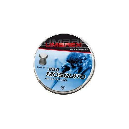Śrut 5,5 mm UMAREX Mosquito 250szt (5908262149374)