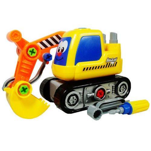 Zabawka SWEDE Koparka G1372