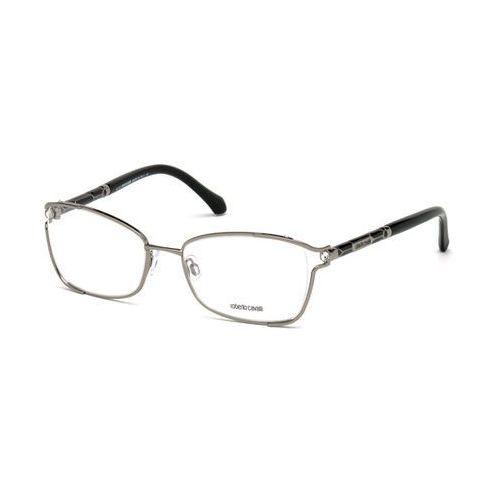 Roberto cavalli Okulary korekcyjne  rc 0964 seginus 012