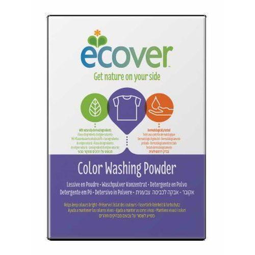 Ecover Proszek do prania do kolorowych 1,2 kg - (5412533400274)
