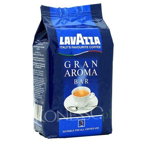 Lavazza Gran Aroma Bar 1 kg (kawa)