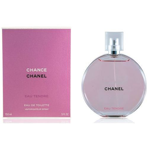 Chanel Chance Eau Tendre Woman 150ml EdT