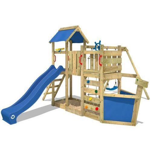 Wickey flyer Plac zabaw oceanflyer, ogrodowy plac zabaw. Najniższe ceny, najlepsze promocje w sklepach, opinie.