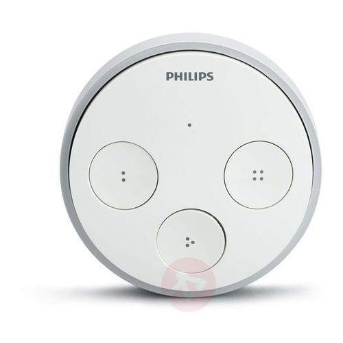 Philips hue tap – inteligentny przełącznik do hue