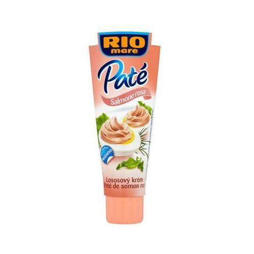 RIO MARE 100g Pasta z łososia
