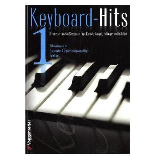 Keyboard-Hits. Bd.1