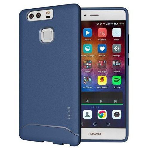 Tudia ARCH Blue | Obudowa dla Huawei P9 - Blue