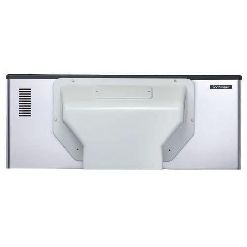 Wytwornica lodu łuskowego MAR 308 split | 2450 kg/24h