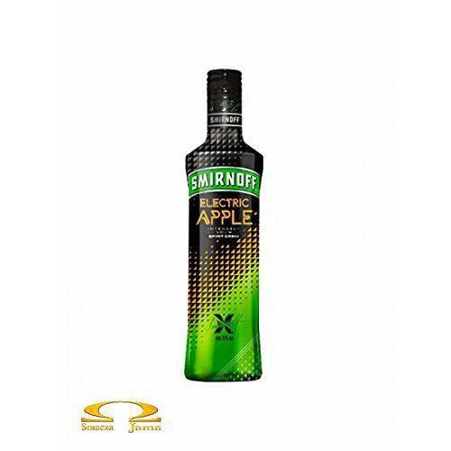 Wódka Smirnoff Electric Apple 0,5l