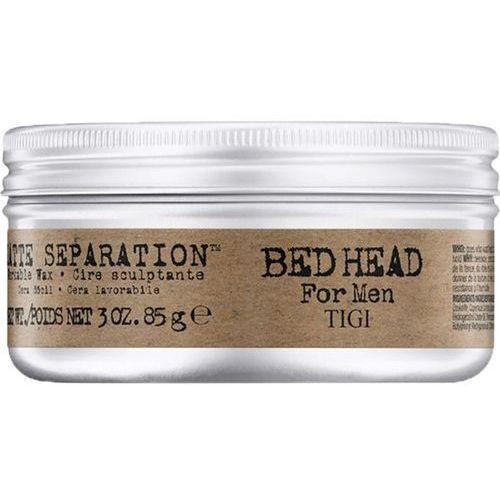 TIGI Bed Head Men Matte Separation Workable Wax Żel modelujący 85g