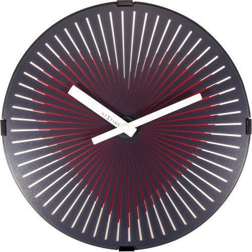 - zegar ścienny motion clock heart marki Nextime