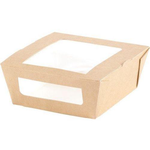 Pudełko z okienkiem   90x100x45 mm   200szt. marki Duni