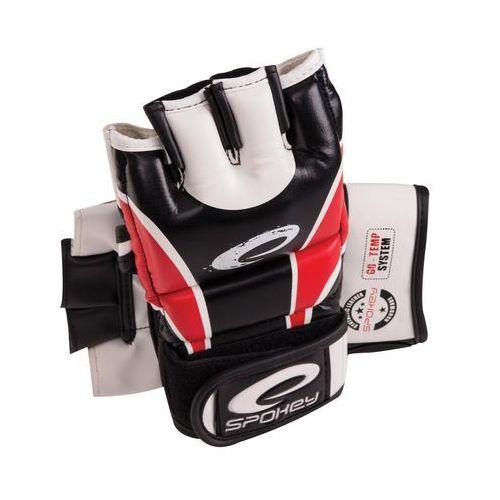 Rękawice do MMA SPOKEY Hiyo (rozmiar XL) + DARMOWY TRANSPORT!