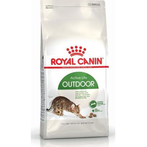 cat outdoor 2kg marki Royal canin