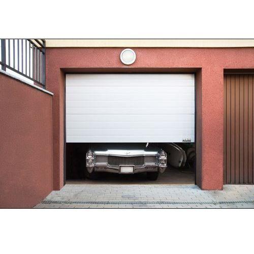 Msw motor technics Segmentowa brama garażowa msw gd2521-0, kategoria: bramy