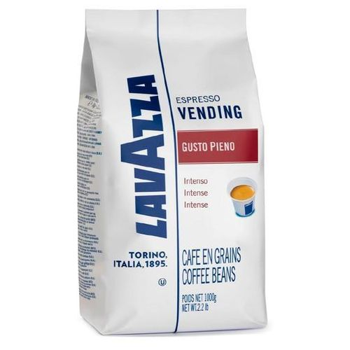 Lavazza Kawa ziarnista  gusto pieno 1kg (8000070043381)