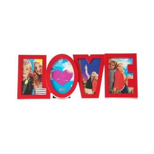 Silly Ramka na zdjęcia love letters