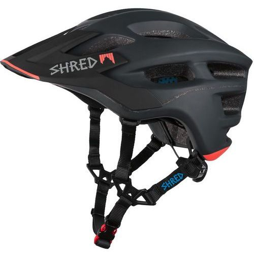 KASK ROWEROWY SHRED SHORT STACK CREDIT CARD R. M/XL 57-61 CM
