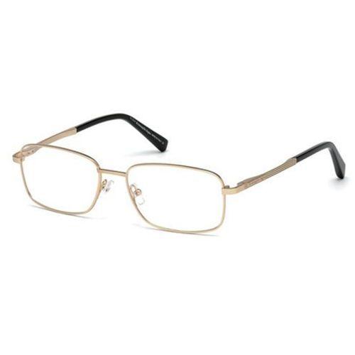 Okulary Korekcyjne Ermenegildo Zegna EZ5021 029