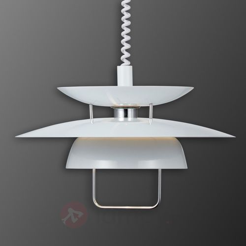 Berga 104857 lampa wisząca 1x60W E27 Markslojd (7330024532540)