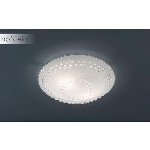 Trio christobal lampa sufitowa biały, 2-punktowe - dworek/śródziemnomorski - obszar wewnętrzny - christobal - czas dostawy: od 3-6 dni roboczych (4017807385328)