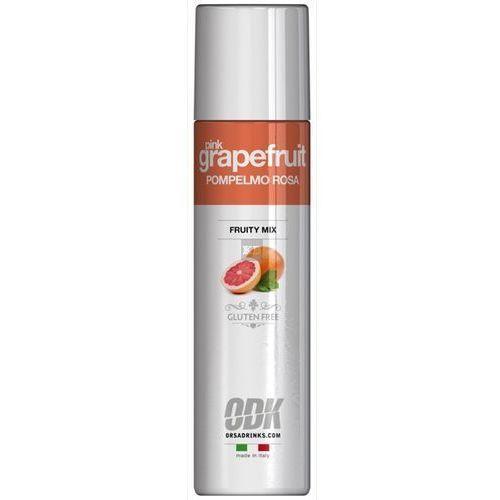 Puree owocowe ODK Różowy Grapefruit 750ml (8057829310577)