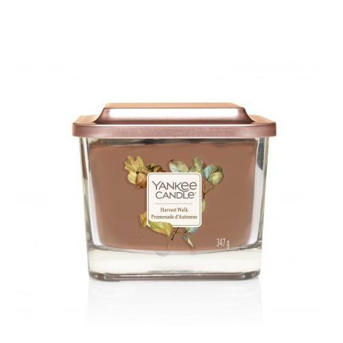 YANKEE CANDLE ŚWIECA ELEVATION HARVEST WALK 347G, 5038581050300
