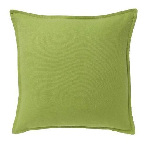 Poduszka hiva 45 x 45 cm zielona marki Goodhome