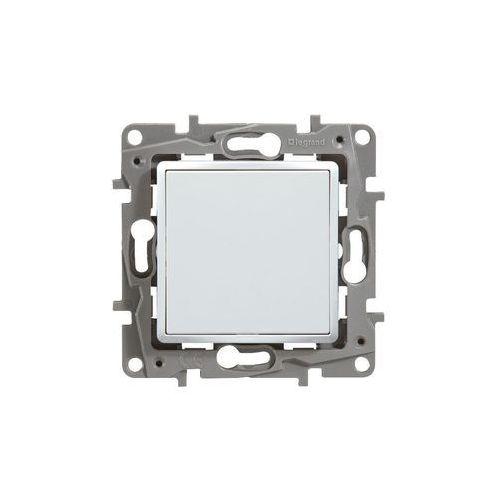 Legrand Adapter mosaic niloe 665195 45x45 mm zaślepka biały (3245066651958)