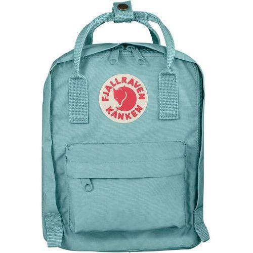 Fjällräven kånken plecak dzieci niebieski 2018 plecaki szkolne i turystyczne
