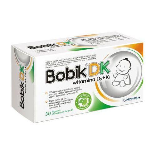 BOBIK DK x 30 kapsułek twist-off