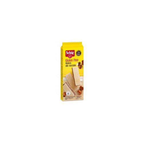 Schar Wafers nocciole-wafle orzechowe bezgl. 125 g -