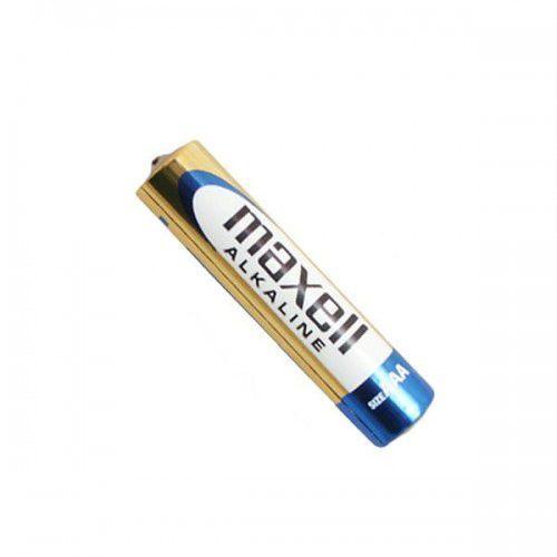 Maxell Bateria alkaliczna r03