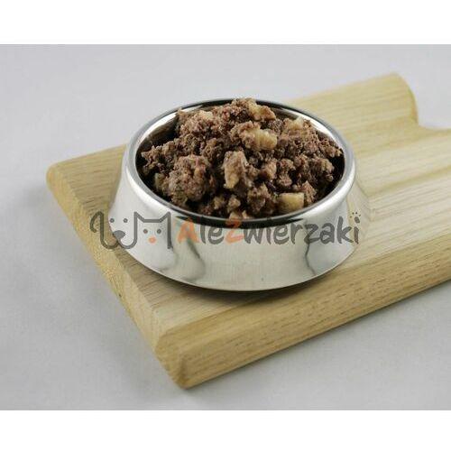 grancarno orginal adult puszki wołowina węgorz ziemniak 400 g marki Animonda
