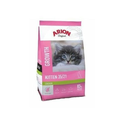 Arion Original Cat Kitten 2 kg, MS_14375