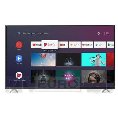 TV LED Sharp 50BL2EA
