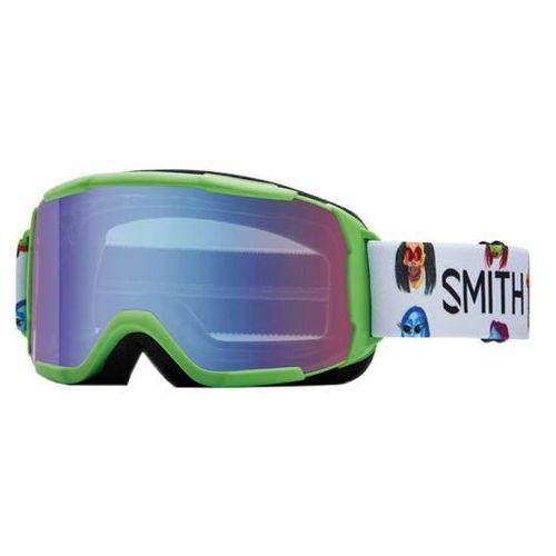 Smith goggles Gogle narciarskie smith daredevil kids dd2zcr17
