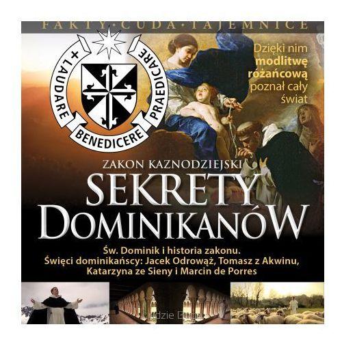 SEKRETY DOMINIKANÓW - film DVD