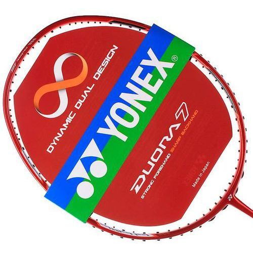Rakieta badminton  duora 7 duo7yx r 3ug4 marki Yonex