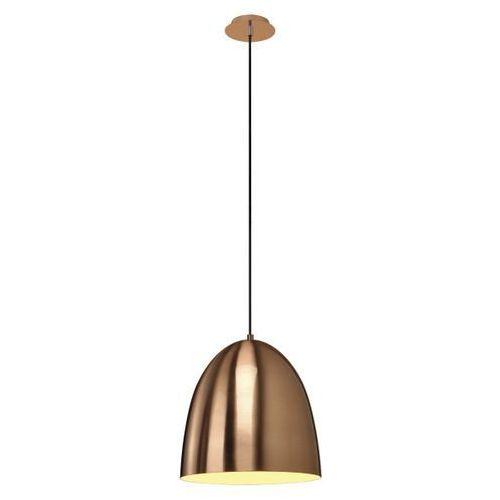 lampa wisząca PARA CONE 30 miedź szczotkowana, SPOTLINE 133019