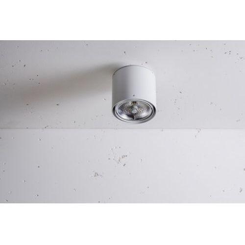 lampa sufitowa NEX 1 NT 1x50W biały- ŻARÓWKA LED GRATIS! SZYBKA REALIZACJA!, LABRA 3-0405B